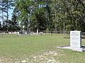Ryals Cemetery, GA165, Laurens County, Georgia.JPG