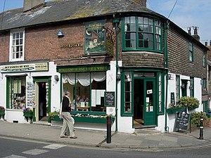 Runcible - The Runcible Spoon, Rye, England