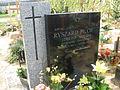 Ryszard Pilch grób.JPG