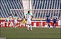 São Paulo selection football team vs Esteghlal FC, 30 June 2005 - 12.jpg