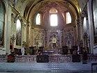 S. Maria degli Angeli-Interior3