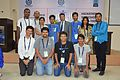 SAARC Countries Representatives - Wikimedia Community Meetup - Wiki Conference India - CGC - Mohali 2016-08-06 8182.JPG