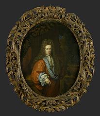 Jacob Jan de Backer (1667-1718)