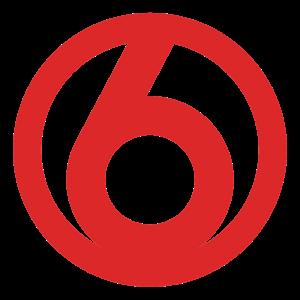 SBS 6 - Image: SBS 6 logo 2013