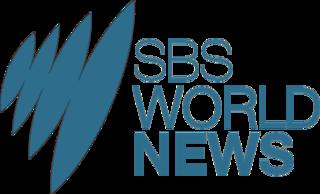 SBS World News television series