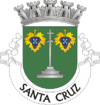 Coat of arms of Santa Cruz