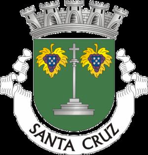 Santa Cruz, Madeira - Image: SCR1