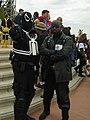 SDCC13 - Agent Venom and Nick Fury (9348034550).jpg