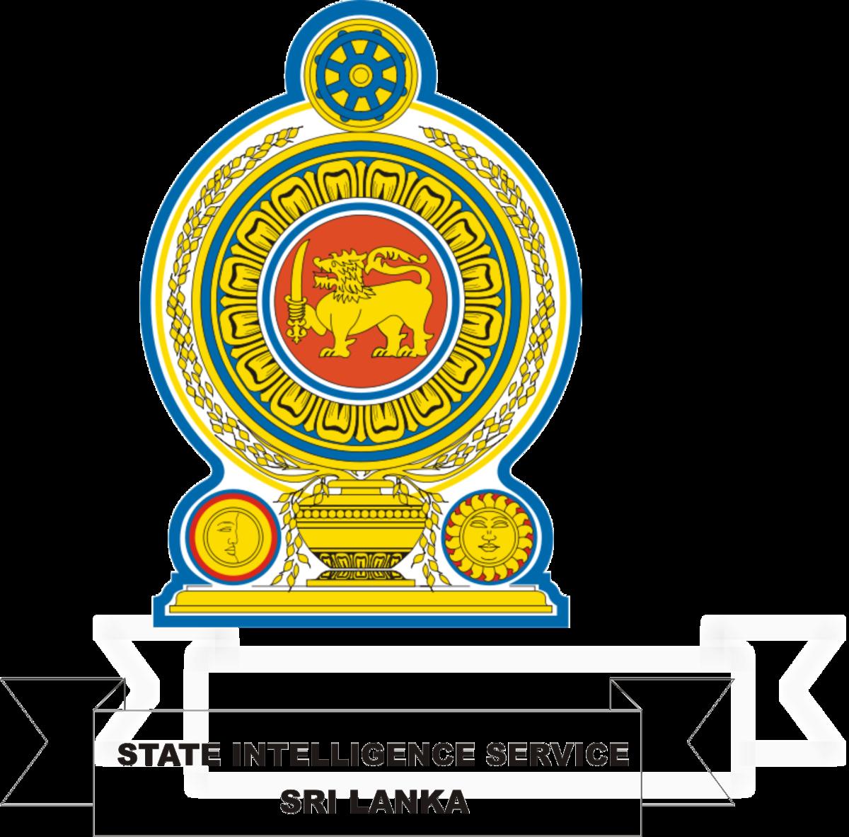 State intelligence service sri lanka wikipedia - Sri lankan passport office in colombo ...
