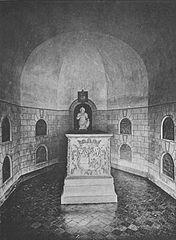 Buste Johan Maurits