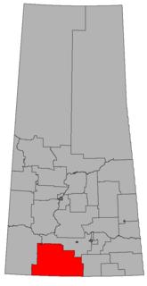 Wood River (electoral district)