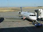 SMF United Express Plane.jpg