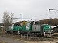 SNCF BB 460024 et BB 460058 en gare de Montargis.jpg