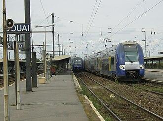 SNCF Class Z 26500 - Image: SNCF Class Z 26500