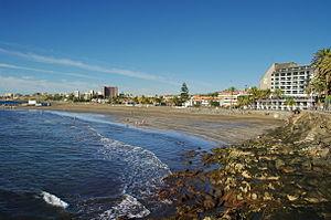 Gran Canaria Hotels Playa Del Ingles