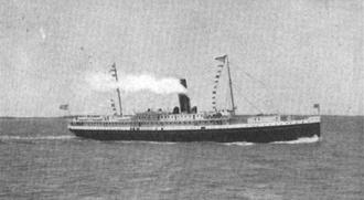 SS Monroe (1902) - Image: SS Monroe 1903