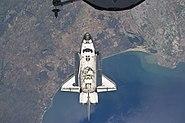STS132 Atlantis inorbit4