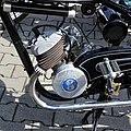 Sachs 98 cc 1952 Einbaumotor, links (2018-06-03 Sp 2).JPG