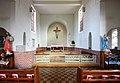 Sacred Heart Church, North Walsham - Sanctuary - geograph.org.uk - 1713098.jpg