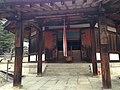 Saiendo of Horyuji Temple 20131218.JPG