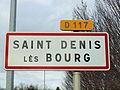 Saint-Denis-lès-Bourg-FR-01-panneau d'agglomération-3.jpg
