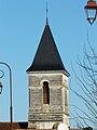 Saint-Front-d'Alemps clocher.JPG