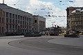 Saint-Petersburg tram 71-88G 3610 (27905586864).jpg