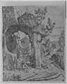 Saint Jerome Beneath an Arch of Rock MET MM8066.jpg