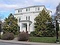 Saint Patrick Rectory - Norwich, Connecticut 01.jpg