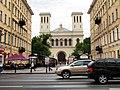Saint Petersburg Lutheran Church of Saint Peter and Saint Paul IMG 5708 1280.jpg