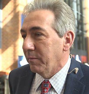 Sal Paolantonio - Paolantonio in 2015