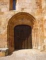 Salas de los Infantes - Iglesia de Santa Cecilia 04.jpg