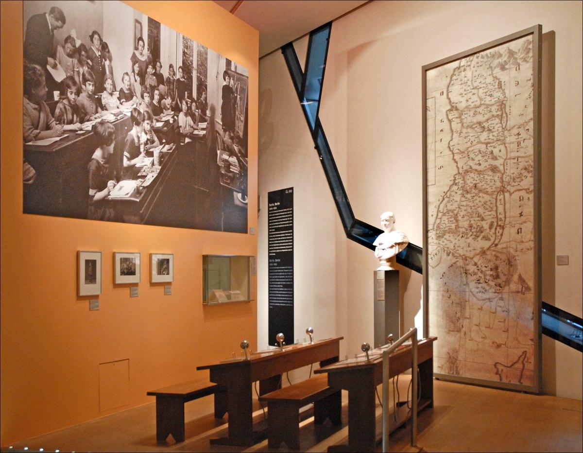 Salle du musée juif (Berlin) (6319666164).jpg