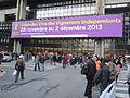 Salon des vignerons indépendants 2013.JPG