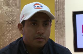 Salvador Durán Mexican racing driver