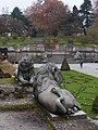 Salzburg - Altstadt - Mirabellgarten Stiege - 2012 11 23 - 2.jpg
