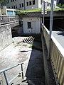 Salzburg Almkanal-Städtischer-Arm Mai-2014 IMG 2967.JPG