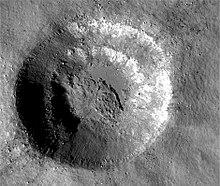 萨米尔陨石坑