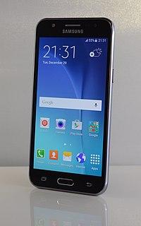 Samsung Galaxy J5 Wikipedia