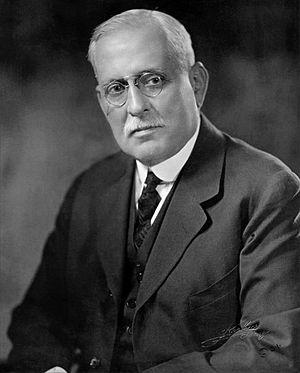 Samuel Insull - Samuel Insull in 1920