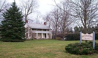 Samuel Caldwell House
