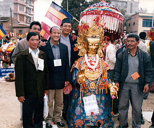 Samyak - Samyak 2002 at Bhuikhel