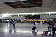 Lanzarote Airport Wikipedia