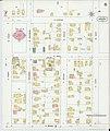 Sanborn Fire Insurance Map from Adrian, Lenawee County, Michigan. LOC sanborn03900 003-6.jpg