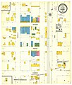 Sanborn Fire Insurance Map from Alvord, Wise County, Texas. LOC sanborn08402 002.jpg
