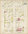 Sanborn Fire Insurance Map from Chickasha, Grady County, Oklahoma. LOC sanborn07038 007-4.jpg