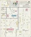Sanborn Fire Insurance Map from Kankakee, Kankakee County, Illinois. LOC sanborn01945 005-30.jpg