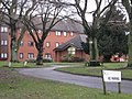Sanctuary Housing, Chester Road - geograph.org.uk - 1599218.jpg