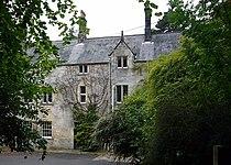 Sandhoe Hall - geograph.org.uk - 253303.jpg