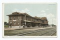 Santa Fe Hotel (and station), Dodge City, Kans (NYPL b12647398-70061).tiff